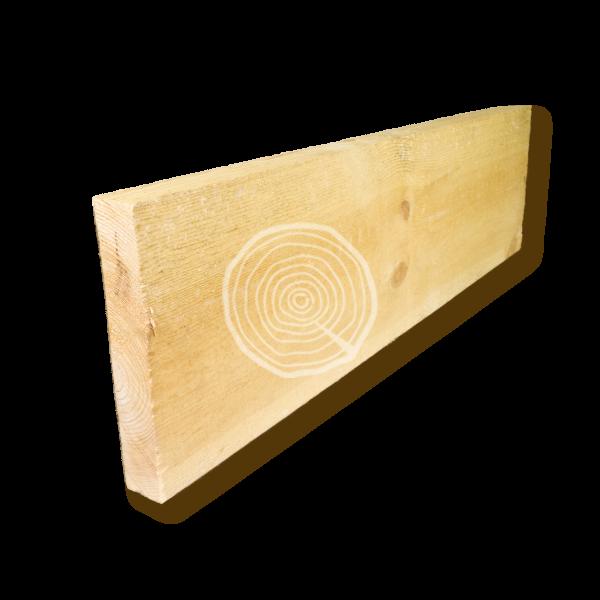 Dvigubo pjovimo mediena – 30%