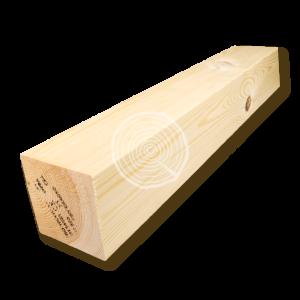 Graduota kalibruota mediena